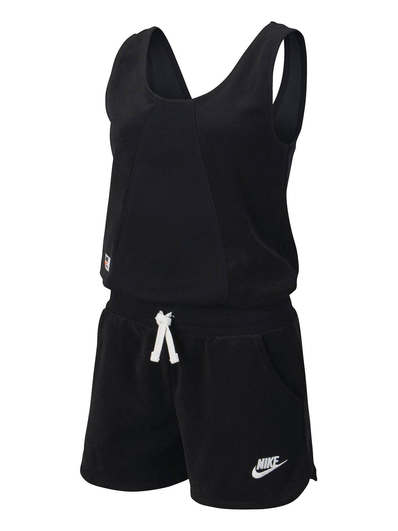 Nike Girls Romper