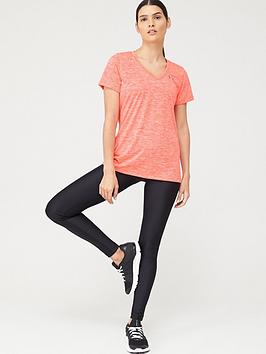Under Armour Under Armour Tech Twist T-Shirt - Red Picture