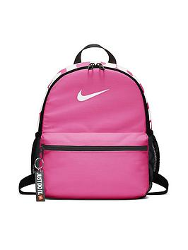 Nike Nike Brasilia Just Do It Backpack - Rose Picture
