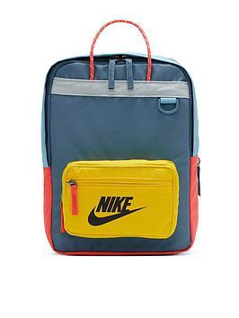 Nike Nike Tanjun Backpack - Yellow Picture