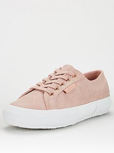 superga-2750-shimmer-plimsoll-rose-gold