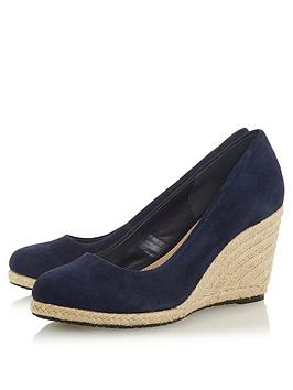 Dune London Dune London Annabels Wedge Shoe Picture