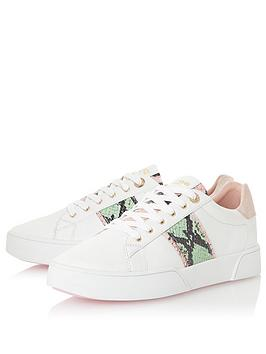 Dune London Dune London Elsie S Trainer - Multi Picture