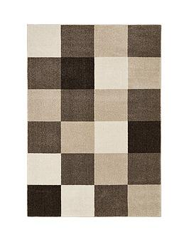 Very Squares Rug Picture
