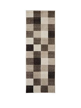 Very Squares Runner Picture