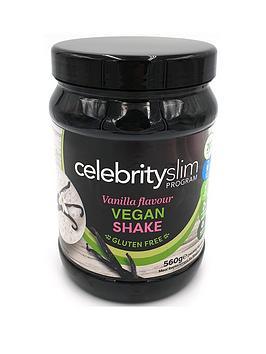 celebrity-slim-vegan-vanilla-shake
