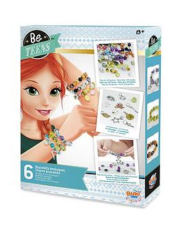 Buki Buki Be Teens Charm Bracelets Picture