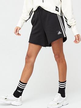 Adidas   Recyclecoshrt Shorts - Black