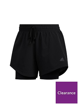 adidas-2-in-1-woven-short-black