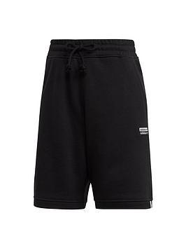 adidas Originals  Adidas Originals Shorts - Black