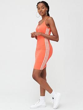 adidas Originals Adidas Originals Tank Dress - Pink Picture