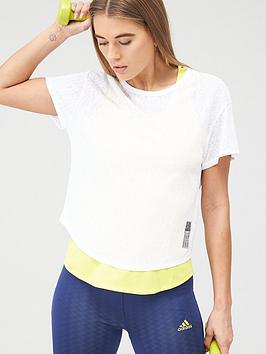 adidas-adapt-t-shirt-whitenbsp