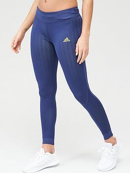 adidas-own-the-run-leggings-navynbsp