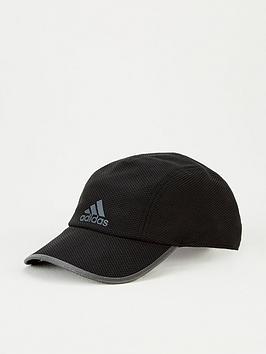 Adidas Adidas Running Cap - Black Picture