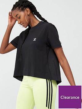 adidas-originals-t-shirtnbsp-blacknbsp