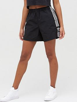 adidas Originals Adidas Originals Short - Black Picture
