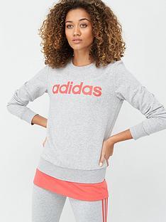 adidas-essentials-linear-sweatshirt-medium-grey-heathernbsp