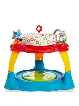 My Child My Child Twizzle Entertainer Activity Centre Brights Picture