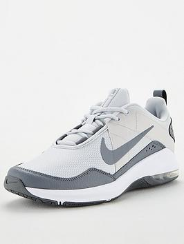 Nike Nike Air Max Alpha Trainer 2 - White/Grey Picture