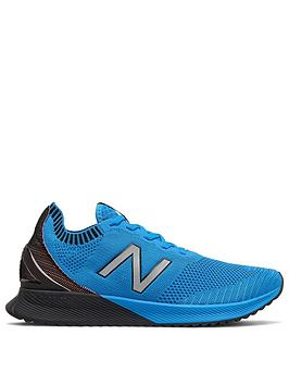 New Balance New Balance Fuelcell Echo - Blue/Black Picture