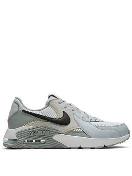Nike Nike Air Max Excee - Grey/Black Picture