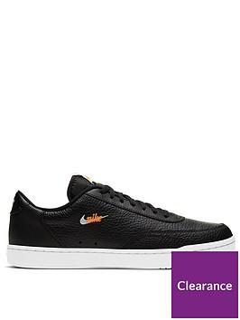 nike-court-vintage-premium-black