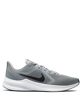 Nike Nike Downshifter 10 - Grey/Black Picture