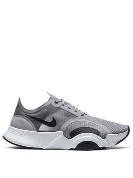 Nike Nike Superep Go - Grey/White Picture