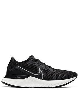 Nike Nike Renew Run - Black/White Picture