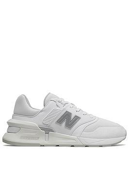 New Balance New Balance 997 Sport - White Picture