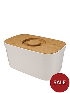 joseph-joseph-white-bread-bin-with-bamboo-lid