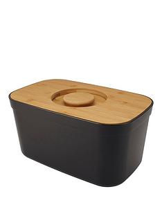 joseph-joseph-bread-bin-with-bamboo-wood-lid