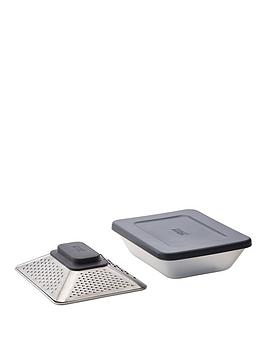 Joseph Joseph Joseph Joseph Prism 4-In-1 Box Grater Picture