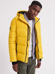 superdry-sports-padded-jacket-yellow