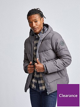 burton-menswear-london-aspen-padded-jacket-grey