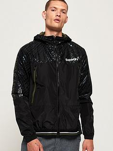 superdry-offshore-cagoule-black