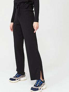 v-by-very-knitted-wide-leg-trousers-black