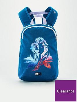 adidas-frozen-childrens-backpack-blue