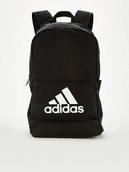 Adidas Adidas Classic Backpack - Black Picture