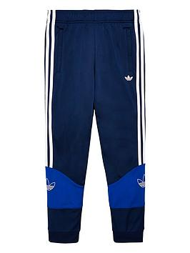 adidas Originals Adidas Originals Childrens Original Bandrix Trackpants -  ... Picture