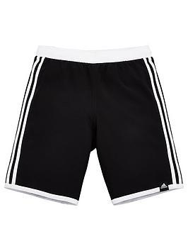 adidas-swim-3-stripe-shorts-black