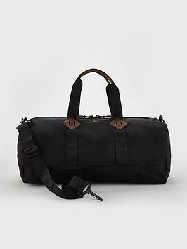 Polo Ralph Lauren Polo Ralph Lauren Duffle Bag - Black Picture