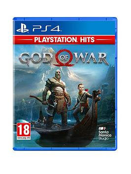 Playstation 4 Playstation 4 Playstation Hits: God Of War Picture
