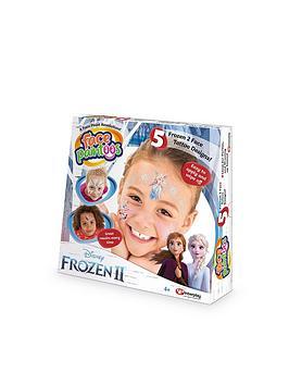 Disney Frozen Disney Frozen 2 Face Paintoos Picture