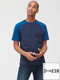 very-man-raglan-t-shirt-navyblue
