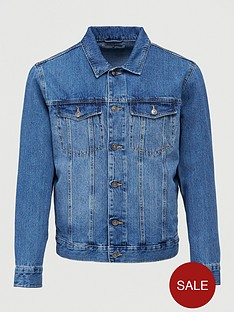 very-man-denim-jacket-mid-blue