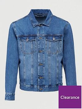 very-man-denim-jacket-mid-blue