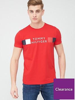 tommy-hilfiger-rwb-stripe-t-shirt-primary-red