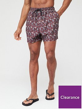 very-man-paisley-swimming-shorts-maroon