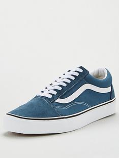 vans-old-skool-bluewhitenbsp